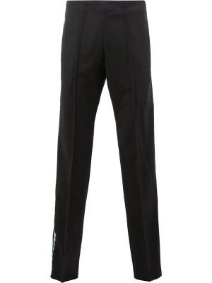 Side Stripe Trousers