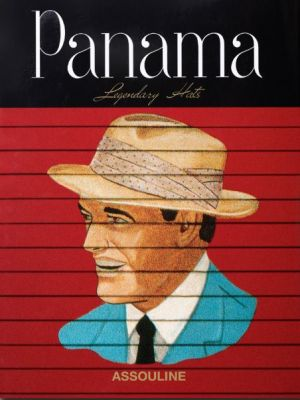 Panama: Legendary Hats