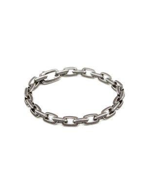7mm Chain Link Bracelet