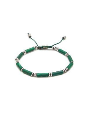 Zinor Tube Bracelet