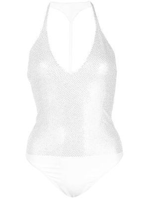 Crystalized Bodysuit