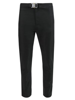 6 Moncler 1017 Alyx 9sm Alpine Heritage Trousers