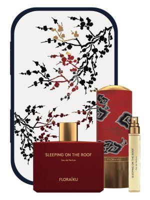 Sleeping On The Roof Eau De Parfum Set