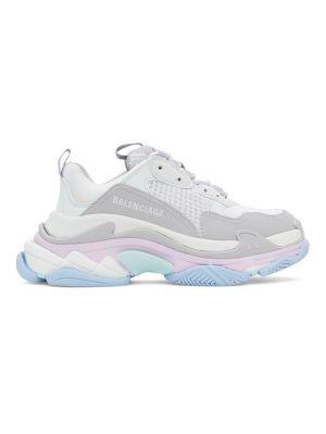 Pastel Triple S Sneaker