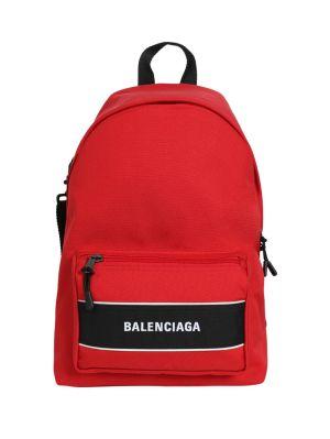 Sport Cross Backpack, Red