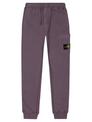 Fleece Cotton Pants