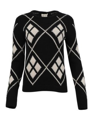 Harley Jacquard Sweater
