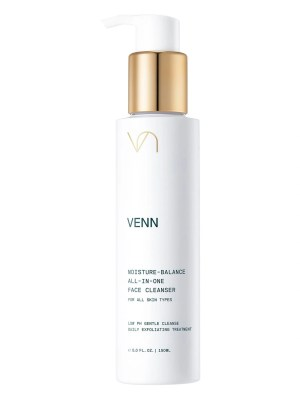Moisture-balance All-in-one Face Cleanser