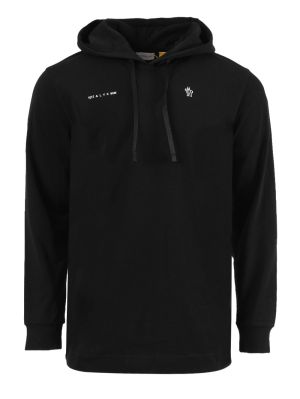 6 Moncler 1017 Alyx 9sm Hooded T-shirt