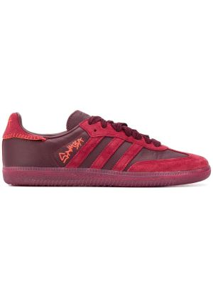 X Jonah Hill Samba Sneaker, Maroon