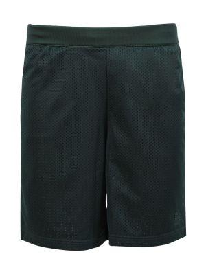 X Jonah Hill Basketball Shorts, Mineral Green