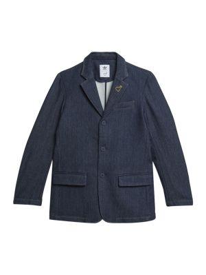 X Human Made Blazer Jacket