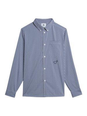X Human Made Flannel Shirt