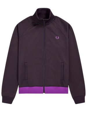 Zip-up Track Jacket
