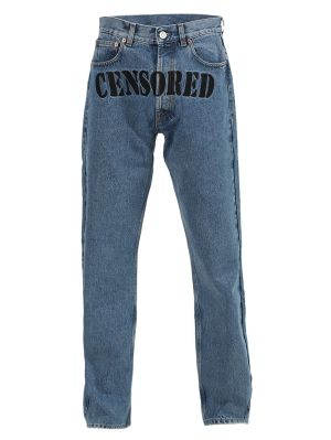 Censored Jeans