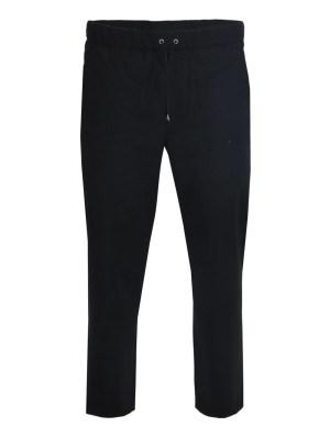 Drawcord Jogger Pants