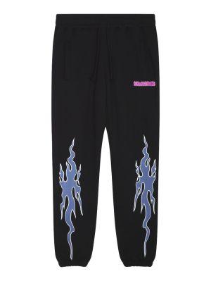 Ice Flame Sweatpants