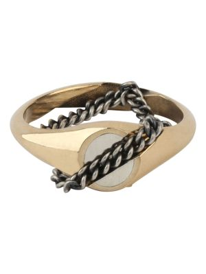 Small Together Ring