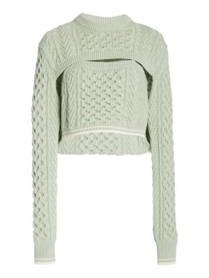 Thousand In One Ways Sweater