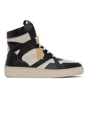 Mongoose High Top Sneaker