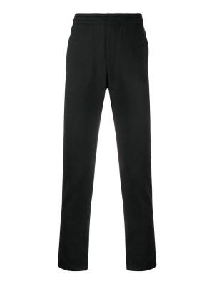 Vltn Back Pocket Logo Pants