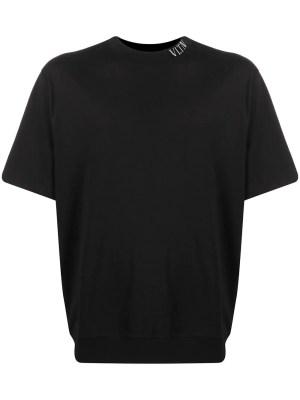 Jacquard Vltn Shirt