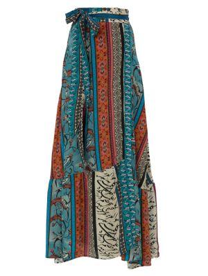 Alqamar Skirt