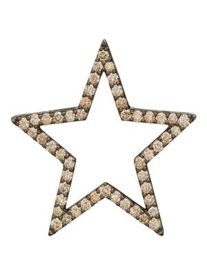 Diamond Star Pendant