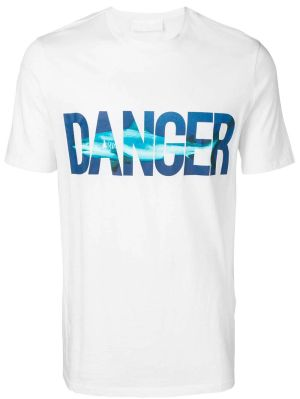 Danger Beach T-shirt