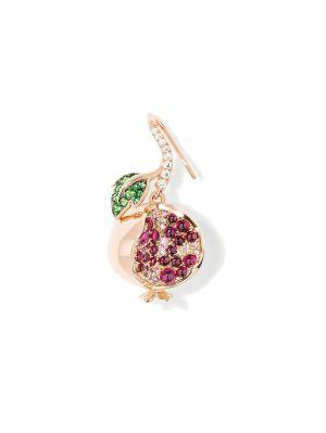 Pomegranate Earring
