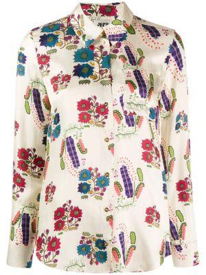 Ottoman Floral Shirt