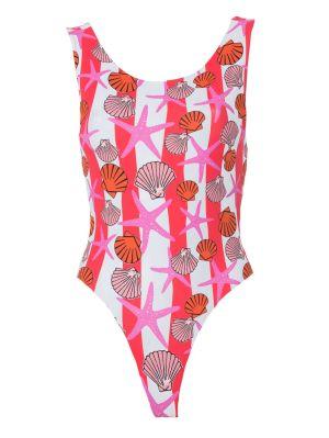 Seashells Key Biscayne Bodysuit