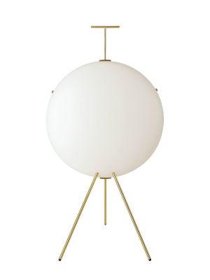 Vertical Luna Lamp