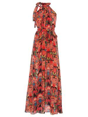 Wayta Long Dress