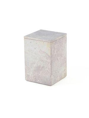 Natural Stone Square Box