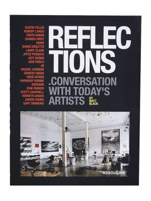 Reflections, In Conversation With Todays Artists