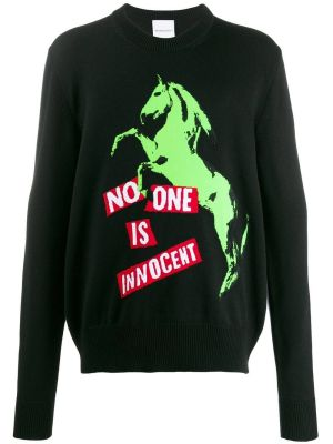No One Is Innocent Sweater