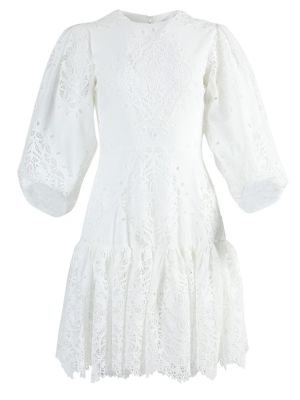 Tabitha Lace Dress