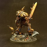 Guilliman back