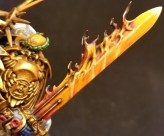 Guilliman Sword