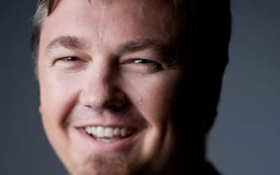 Edwin McCain: His Hit Wedding Songs