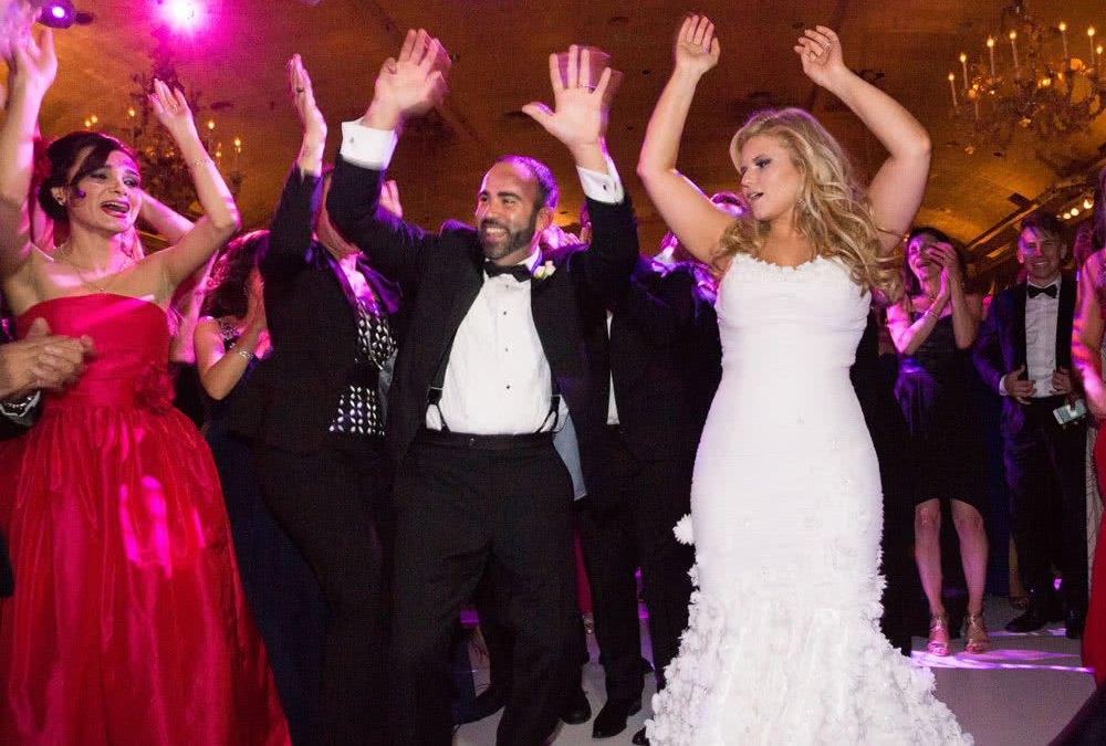Christie Narvaez: One Bride's Wedding
