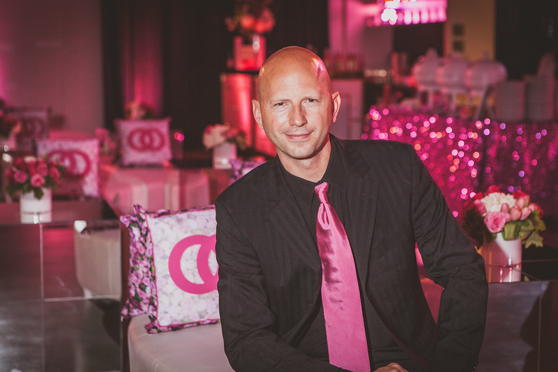 Troy Williams: Fearlessly Paving His Own Path to Celebrity Event Planner Success