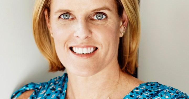 Lisa Gooder, Brides Magazine: The Passion of Storytelling