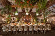 Amonst the Orange Trees-Reception