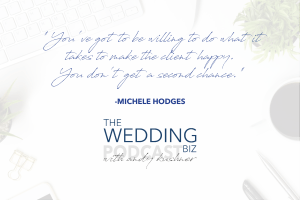 THE NEXT LEVEL: Michele Hodges: Building A Successful Referral Based Business