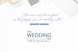 Episode 97 THE NEXT LEVEL: Jennifer Zabinski: High-Touch Planning