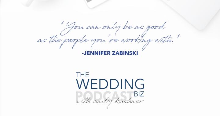 THE NEXT LEVEL: Jennifer Zabinski: High-Touch Planning
