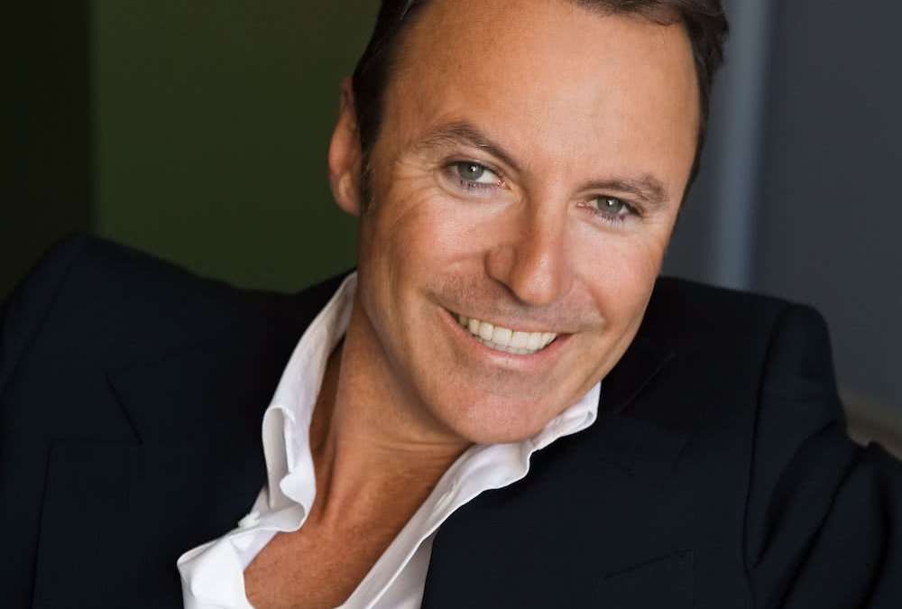 Colin Cowie: Part 2 Creating Groundbreaking Luxury Experiences