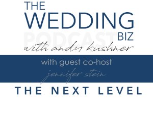 THE NEXT LEVEL with JENNIFER STEIN Discussing RISHI PATEL, CEO of HMR Designs